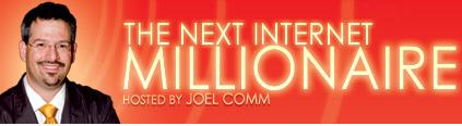 Next Internet Millionaire