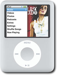 FREE iPod Nano from Browie