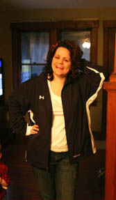 CPA Empire Under Armour Jacket