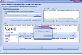 Web Traffic Machines Forum Dominator Gmail Account Creation Screen