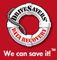 Drive Savers Data Recovery Services