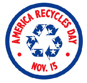 American_Recycle_day