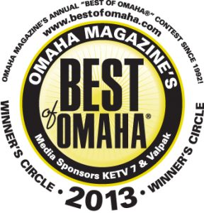 Schrock Innovations Voted Best Computer Repair in Omaha