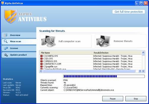alpha-anti-virus