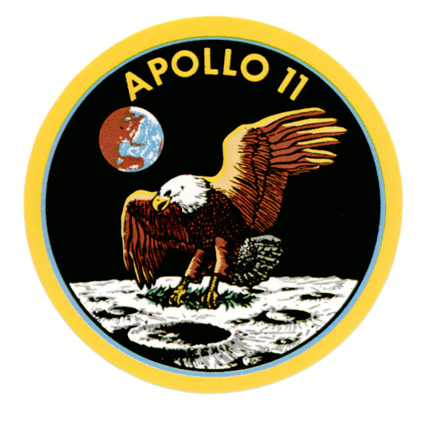 apollo-11-patch