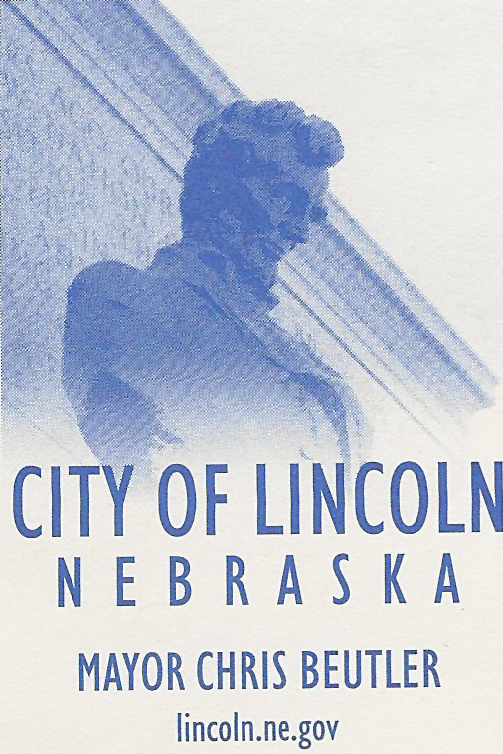 City of Lincoln Nebraska